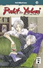 Midorikawa, Yuki Pakt der Yokai 12