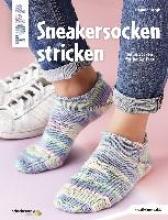 Bergk, Dagmar Sneakersocken stricken (kreativ.kompakt)