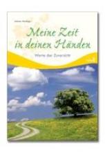Riediger, Günter Meine Zeit in deinen Händen
