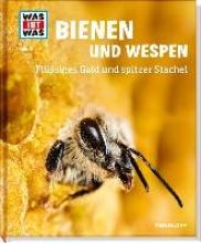 Rigos, Alexandra Bienen und Wespen. Fl�ssiges Gold und spitzer Stachel