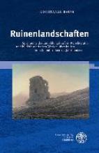 Baum, Constanze Ruinenlandschaften