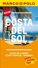 Costa de Sol Marco Polo NL incl. plattegrond