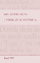 Die Literareon Lyrik-Bibliothek - Band 14