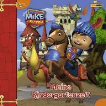 Mike der Ritter Kindergartenalbum