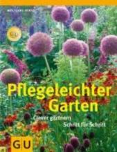 Hensel, Wolfgang Pflegeleichter Garten