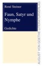 Steiner, René Faun, Satyr und Nymphe