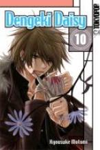 Motomi, Kyosuke Dengeki Daisy 10
