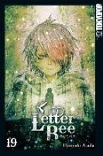 Asada, Hiroyuki Letter Bee 19