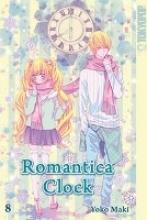 Maki, Yoko Romantica Clock 08