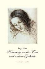 Nuss, Ingo Hommage an die Frau und andere Gedichte