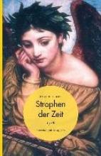 Hort, Peter Strophen der Zeit