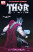 Aaron, Jason Thor - Gott des Donners 02: Die Gtterbombe
