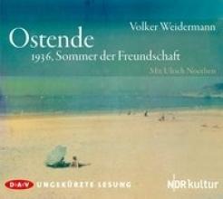 Weidermann, Volker Ostende