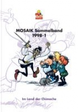 MOSAIK Sammelband 67. Im Lande der Chimoche