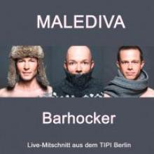 Malediva Barhocker