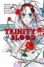 Yoshida, Sunao Trinity Blood 03