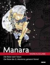 Manara, Milo Manara Werkausgabe 01