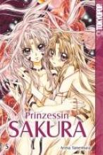 Tanemura, Arina Prinzessin Sakura 05