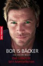 Gartenbach, Udo Bor is Bäcker