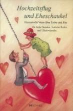 Oppolzer, Ursula Hochzeitsflug und Eheschaukel