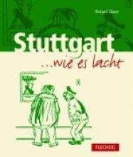 Glaser, Richard Stuttgart... wie es lacht