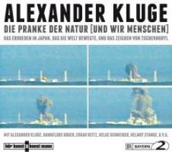 Kluge, Alexander Die Pranke der Natur (und wir Menschen)