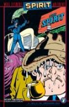 Eisner, Will Spirit 07 - Jahrgang Juli - Dezember 1943