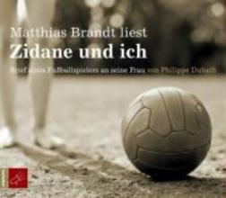 Dubath, Philippe Zidane und ich. CD