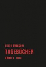 Mühsam, Erich Tagebcher