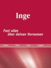 Hofmann, Lars Inge