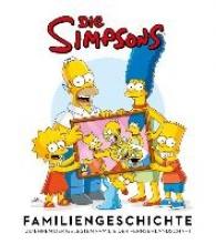Groening, Matt Die Simpsons Familiengeschichte