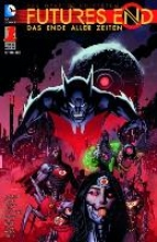 Azzarello, Brian Futures End