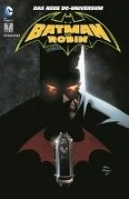 Tomasi, Peter J. Batman & Robin 08: Super-Robin