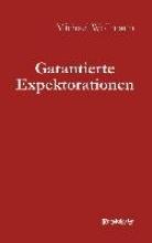Wollmann, Michael Garantierte Expektorationen