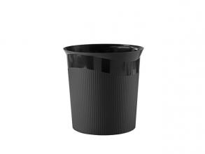 , Papierbak HAN Re-LOOP 13L zwart