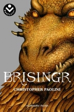 Paolini, Christopher Brisingr