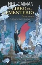 Gaiman, Neil El libro del cementerio The Graveyard