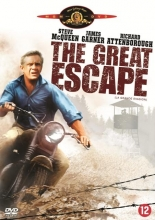 The Great Escape DVD /