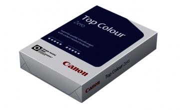 , Laserpapier Canon Top Colour Zero A4 250gr wit 250vel