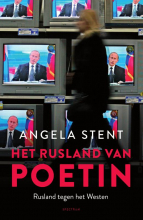 Angela Stent , Het Rusland van Poetin