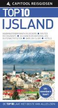 David Leffman Capitool, IJsland
