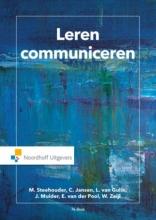 Willem Zeijl Michaël Steehouder  Carel Jansen  Léon van Gulik  Judith Mulder  Els van der Pool, Leren communiceren