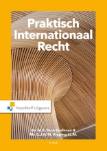 G.J.W.M. Kipping LL.M. M.S. Beck-Soeliman, Praktisch Internationaal Recht