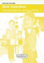 New Interface Yellow label - Grammatica scheurblok 1 set à 5 ex