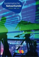 Systematische Natuurkunde 8e editie havo keuzekatern Optica