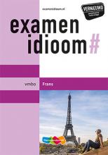 Vincent van Dekken , Examenidioom vmbo Frans