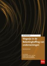 J.C.M. van Sonderen W. Brink, Wegwijs in de belastingheffing voor ondernemingen