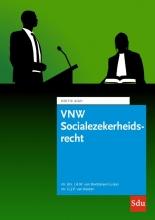 , VNW Socialezekerheidsrecht 2021