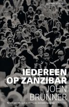 John  Brunner Iedereen op Zanzibar