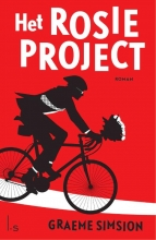 Graeme  Simsion Het Rosie Project